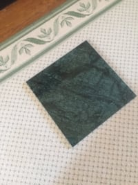 Green Marble 12x12 ROCKVILLE