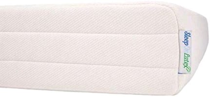 Pure Green Natural Latex Queen size mattress - Medium Firmness