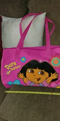 Dora canvas bag Barrie, L4N 4A6