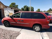 2003 Dodge Grand Caravan Las Vegas