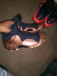 Flightposite size 10 Washington, 20032