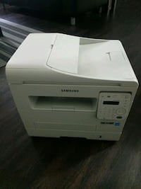 Multifunction wireless laser printer  Toronto, M4P 1Y9