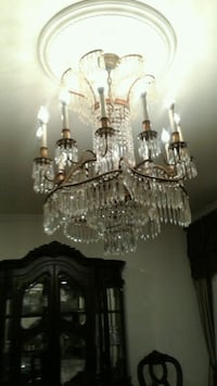 Crystal chandelier Lakewood Township, 08701