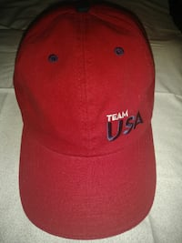 United States Olympic team hat Liverpool