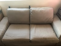 IKEA Kivik Sectional Sofa (sofa and chaise) in great condition! Culver City, 90232