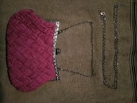 Pink Purse brand new Montclair, 91763