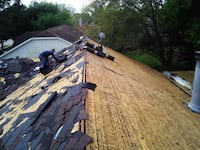 roofing repair HOUSTON