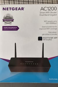 WiFi Router Ashburn, 20148