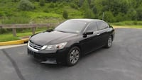 Honda - Accord - 2014 Sterling, 20166