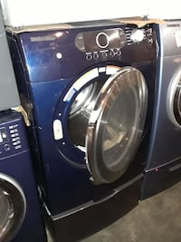 Samsung electric dryer excellent condition working