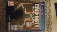 Sony PS4 Call of Duty Black Ops 3 spill tilfelle