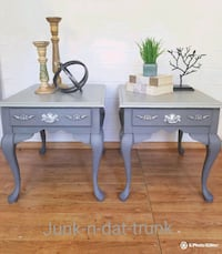 Vintage end tables  Glen Burnie, 21060