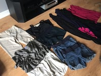 women's assorted clothes Herndon, 20170