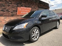 2014 Nissan Sentra Only $1500 Down Payment! Nashville