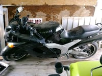 black and gray sports bike Jeffersonville, 47130