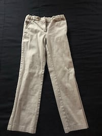 Little girl uniform pant El Paso, 79936