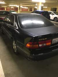 99 Lexus Es300 >> Used 1993 Lexus Ls For Sale In San Leandro Letgo