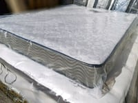 Brand New double mattress 260$ delivery 40