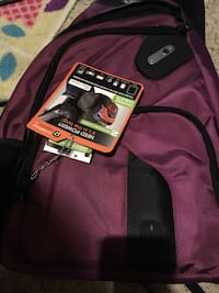 Charging Backpack  Springfield, 65804
