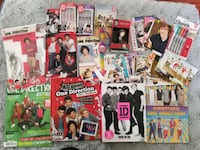 ONE DIRECTION STUFF (FANS ONLY) Wichita, 67217