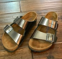 Birkenstocks for Women Columbia
