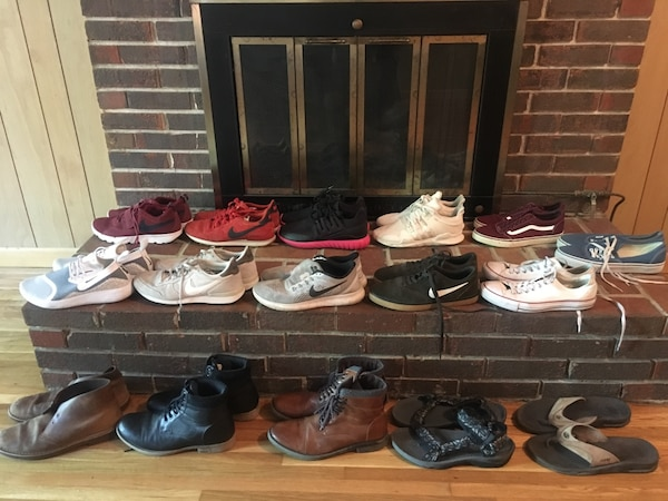 b540e56277 Used Size 10 men's shoes for sale in Nashville - letgo