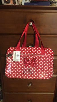 Brand New Minnie Mouse Duffle Bag