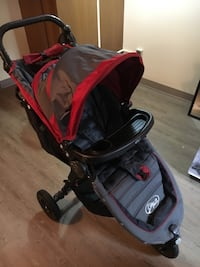 City mini GT stroller  Waterloo, N2J 1V1