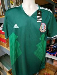 MEXICO SOCCER JERSEYS  SALE 15.0P South Gate, 90280