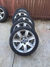 TODAY ONLY $75.00 Rims ONLY!!! You will need Tires!! Alexandria, 22304