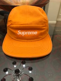 Brand New Supreme Hat College Station