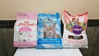 !!!! SPECIAL SPECIAL !!!! CAT FOOD AND TREATS AND ACCESSORIE FROM $7 Mississauga, L5N 8C2