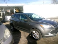 Ford - Escape - 2013 Milwaukee, 53222