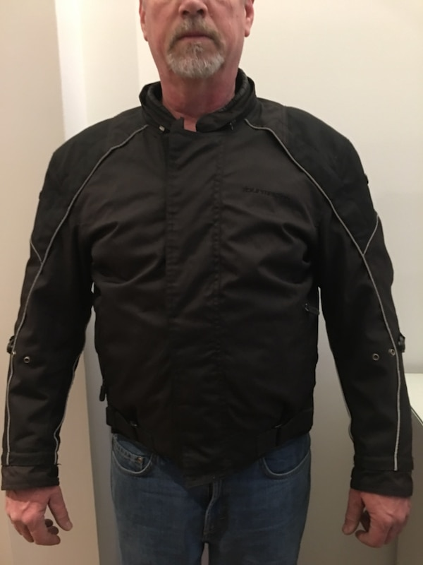 00b82727a Used Tour Master Riding Jacket and Pants for sale in Palatine - letgo
