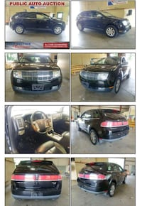 Lincoln - MKX - 2007