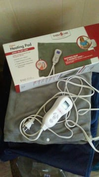 Digital Heating Pad Knoxville, 37917