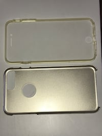 IPhone 7 Plus Funda ORO nueva Madrid, 28028