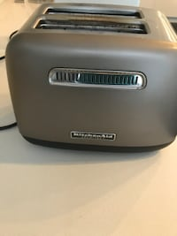 Kitchen Aid Architect toaster