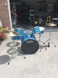 PDP DRUM SET Winchester, 22602