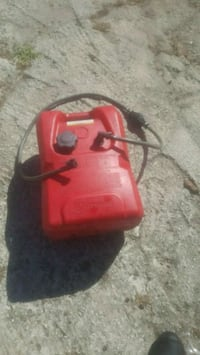 red and black corded power tool Auburndale, 33823