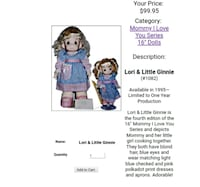 Precious Moments Collectable Dolls Kingsport, 37663