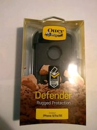 New OtterBox Defender Case for iPhone 5/5s/SE Tysons, 22102