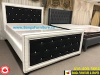 Canadian Mattress and Bed Frame Factory! Mississauga