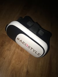 Mobile Phone Virtual Reality Headset