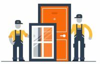 Windows and doors services