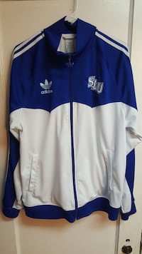 Adidas Saint Louis University Jacket (L)
