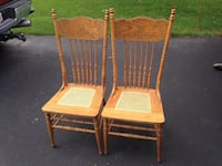 Reproduction Antique Chairs Fremont, 43420