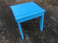 Hand crafted utility/potting table Edmonton, T6L 4P9