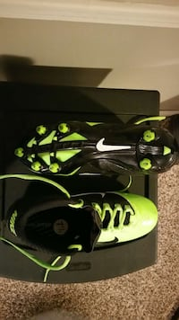 Nike Alpha Speed Cleats Wichita, 67207