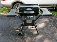 Brand new Thermos 2 burner gas grill Hagerstown, 21742